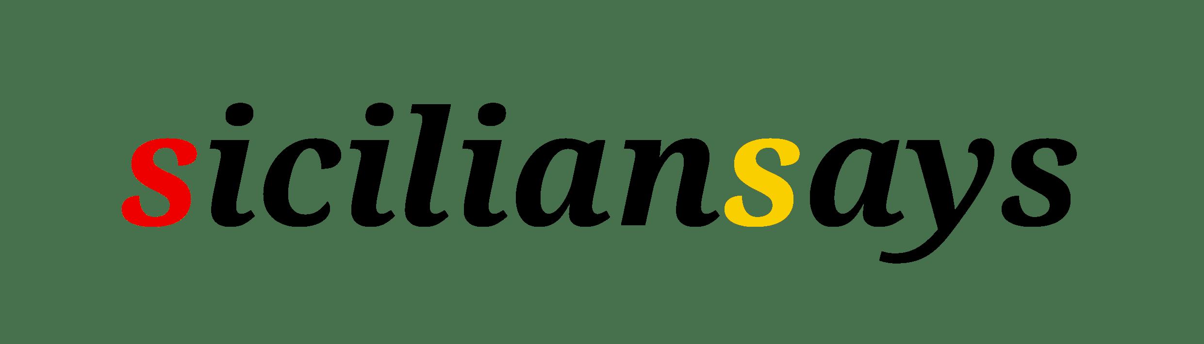 SicilianSays